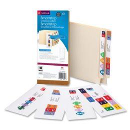 Smead 66000 N/a Smartstrip Labeling System (for InK-Jet Printers) - Labels