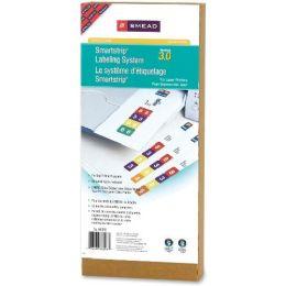 Smead 66003 Smartstrip Labeling System (for Laser Printers) - Labels