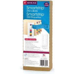 Smead 66004 N/a Smartstrip Labeling System (for Laser Printers) - Labels