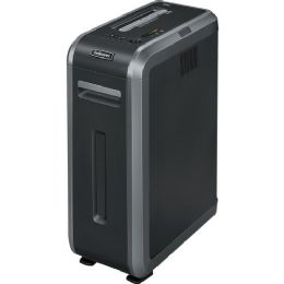 Fellowes Powershred 125Ci 100% Jam Proof Cross-Cut Shredder - Shredder
