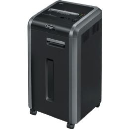 Fellowes Powershred 225Ci 100% Jam Proof Cross-Cut Shredder - Shredder