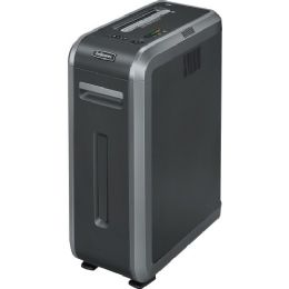 Fellowes Powershred 225i 100% Jam Proof Strip-Cut Shredder - Shredder
