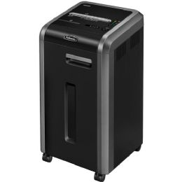 Fellowes Powershred 225Mi 100% Jam Proof Micro-Cut Shredder - Shredder