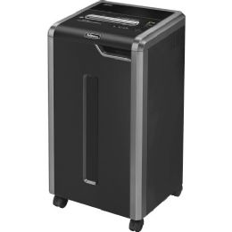 Fellowes Powershred 325i 100% Jam Proof Strip-Cut Shredder - Shredder