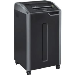 Fellowes Powershred 425i 100% Jam Proof Strip-Cut Shredder - Shredder