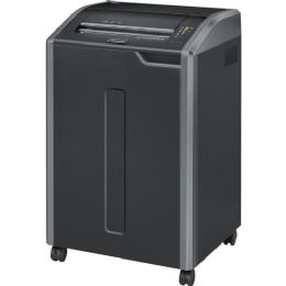 Fellowes Powershred 485Ci 100% Jam Proof Cross-Cut Shredder - Shredder