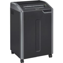 Fellowes Powershred 485i 100% Jam Proof Strip-Cut Shredder - Shredder