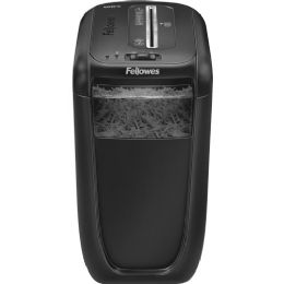 Fellowes Powershred 60Cs Cross-Cut Shredder - Shredder