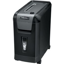 2 Units of Fellowes Powershred 69Cb Cross-Cut Shredder - Shredder