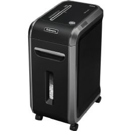 Fellowes Powershred 99Ms Micro-Cut Shredder - Shredder