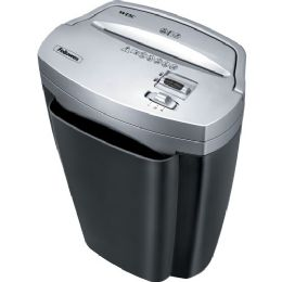 Fellowes Powershred W11C Cross-Cut Shredder - Shredder