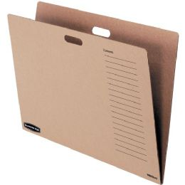 120 Units of Bankers Box Bulletin Board Folders - Bulletin Boards & Push Pins