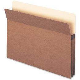 2 Units of Smead 73800 Redrope File Pockets - File Folders & Wallets