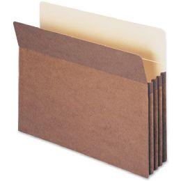 Smead 73805 Redrope File Pockets - File Folders & Wallets