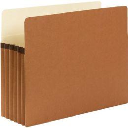 Smead 73810 Redrope File Pockets - File Folders & Wallets