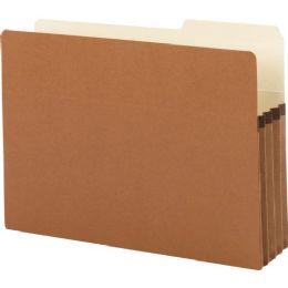 Smead 74088 Redrope File Pockets - File Folders & Wallets