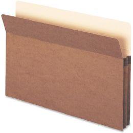 Smead 74214 Redrope File Pockets - File Folders & Wallets