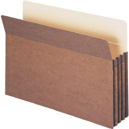 Smead 74224 Redrope File Pockets - File Folders & Wallets