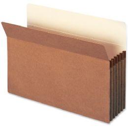 Smead 74234 Redrope File Pockets - File Folders & Wallets