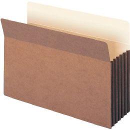 Smead 74390 Redrope Tuff Pocket File Pockets - File Folders & Wallets