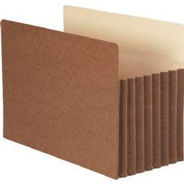 Smead 74395 Redrope Tuff Pocket File Pockets - File Folders & Wallets
