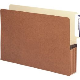 Smead 74624 Redrope End Tab File Pocket - File Folders & Wallets