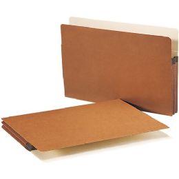 Smead 74800 Redrope File Pockets - File Folders & Wallets