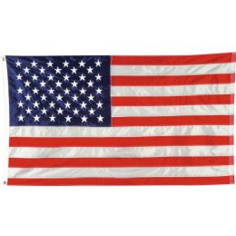 Baumgartens Heavyweight Nylon American Flags - Flag