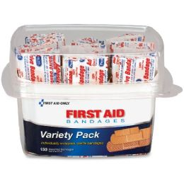 33 Units of Physicianscare Bandage Box Kit - Office Supplies