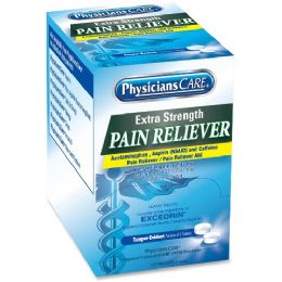 Physicianscare Extra Strength Pain Reliever - Office Supplies