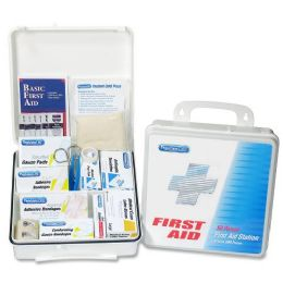 4 Units of Physicianscare First Aid Station - Office Supplies