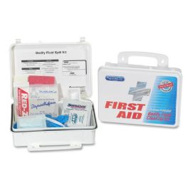 24 Units of Physicianscare Personal Protection Kit - Office Supplies