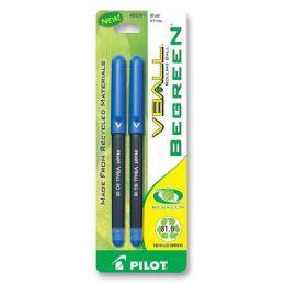 456 Units of Pilot Begreen Vball Roller Ball Pen - Pens & Pencils