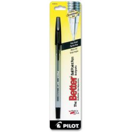 1272 Units of Pilot Better BP-S Ballpoint Pen - Ballpoint Pens