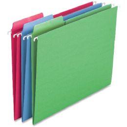 Smead Erasable Fastab Hanging Folder 64031 - Folders & Portfolios