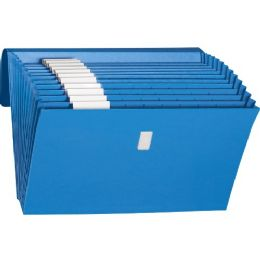 Smead Expanding File With Antimicrobial Product Protection 70728 - File Folders & Wallets