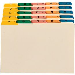 Smead Guides 52180 - Office Supplies