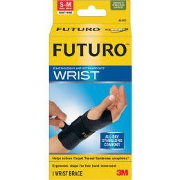Futuro Right Hand Small/medium Wrist Support - Office Supplies