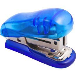 Baumgartens Translucent Plastic Mini Stapler - Staples & Staplers
