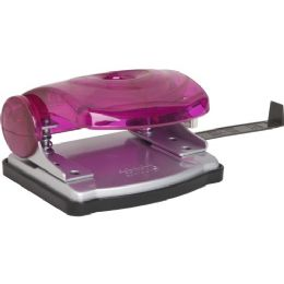 Sparco Adjustable TwO-Hole Punch - Hole Punchers