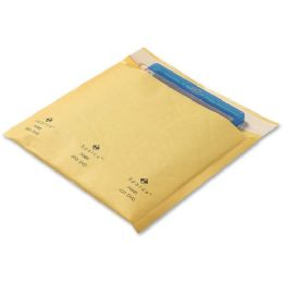 Sparco CD/DVD Cushioned Mailers - Cushioned mailer