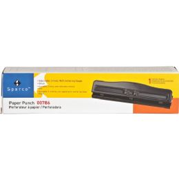 Sparco Heavy-duty Hole Punch - Hole Punchers
