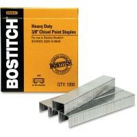 Bostitch HeavY-Duty Staples - Staples & Staplers
