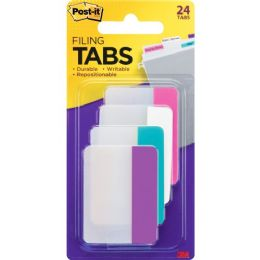 "Post-it 2"" Filing Tabs - Office Supplies"