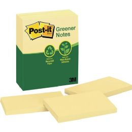 Post-it Adhesive Note - Adhesive note
