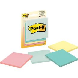 Post-it Canary Note - Office Supplies