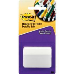 Post-it Durable Angled File Tab - File Folders & Wallets