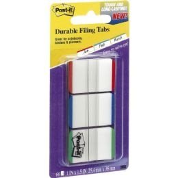 Post-it Durable File Tab - File Folders & Wallets