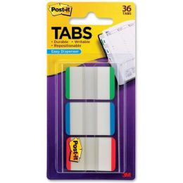 Post-it Durable Filing Tab - Office Supplies