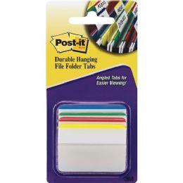 Post-it Durable Hanging File Folder Tab - File Folders & Wallets